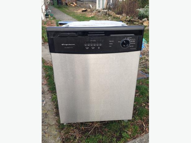 FREE: dishwasher