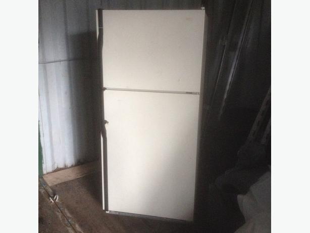 FREE: fridge freezer