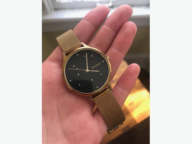 Skagen Gold Women's Watch