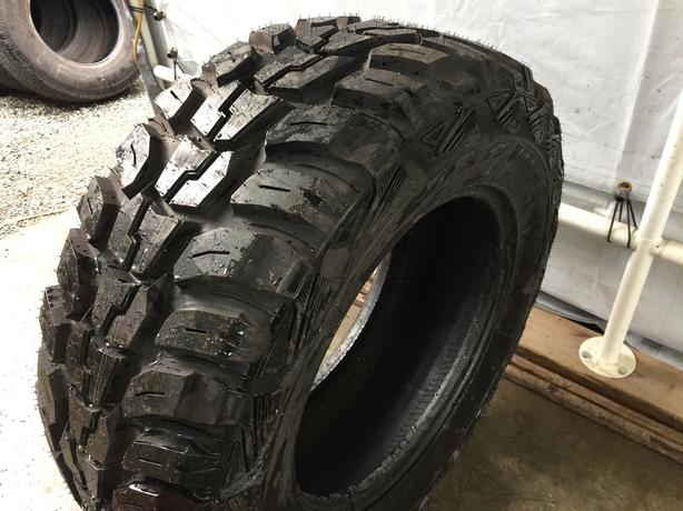 LT33 12.50 18 Kuhmo M/T Brand new 1 only
