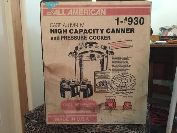 14 quart pressure cooker