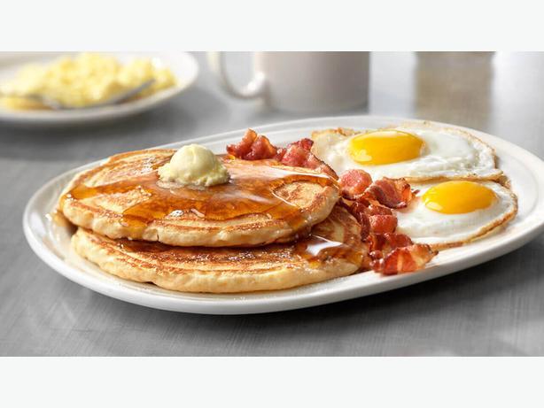 RK-1004 L'Eggspress Dejeuners & Diners - St. Constant