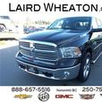2015 Ram 1500 Big Horn, Quad Cab, Short Box