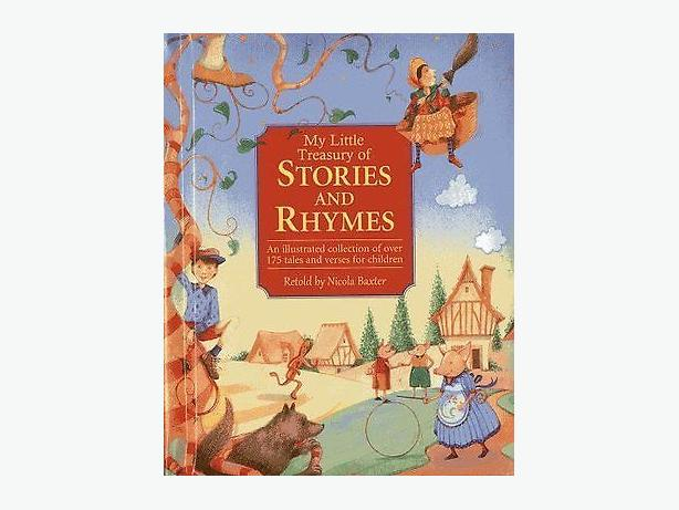 Stories & Rhymes