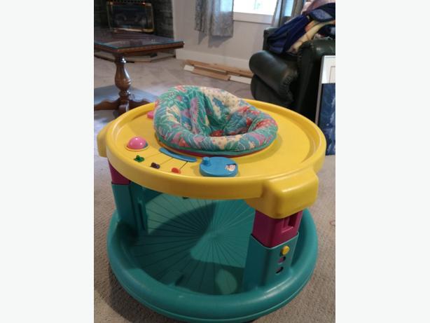 fe7321290 jolly jumper saucer Saanich