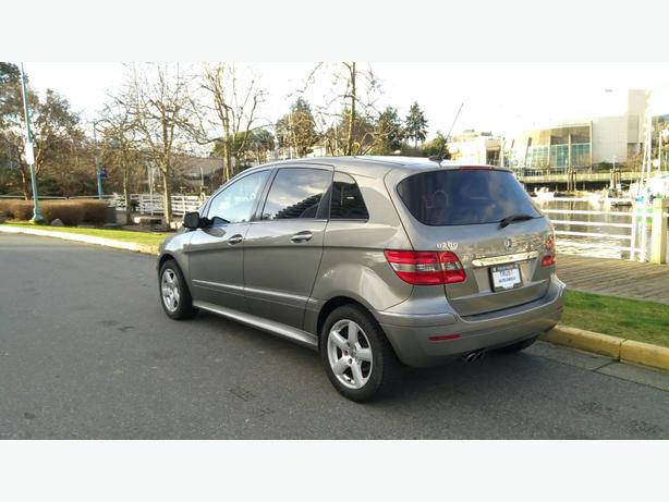 2008 Mercedes-Benz B200 Turbo, Save Money and Time - Trust Auto