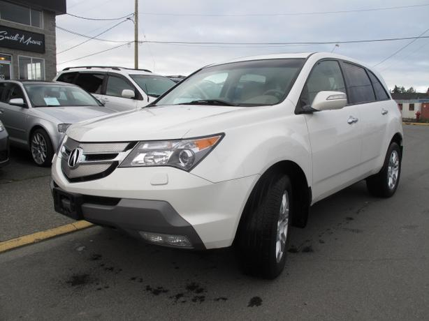 2009 Acura MDX,Only 78,000K With Tech Pkg