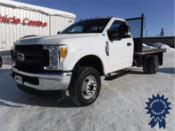 2017 Ford F-350 Super Duty DRW XL