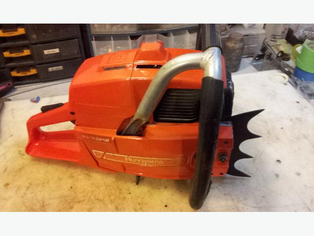 Husqvarna 2100XP Chainsaw