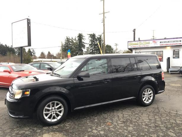 2014 Ford Flex! 7 Passenger! Get Approved Today!