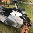 Yamaha Phazer 500 MTX