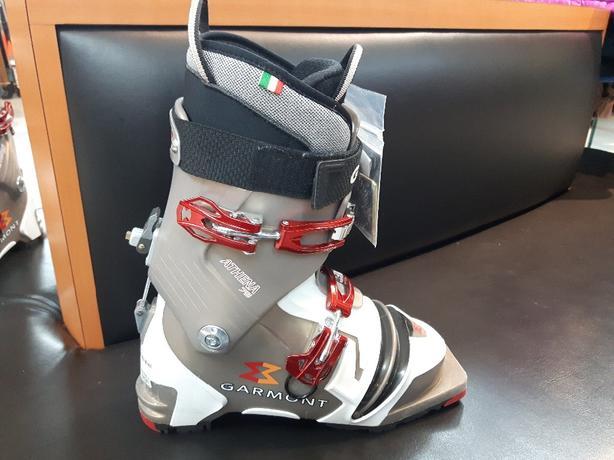 Garmont Athena Tele Boots Like New