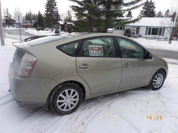 2008 Toyota Prius Hybrid for Sale