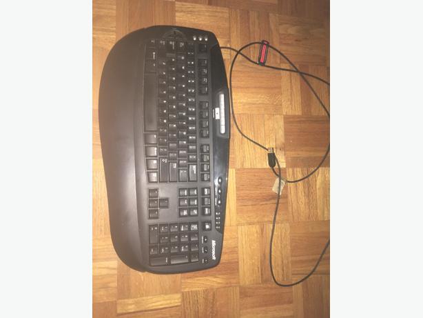 mirosoft keyboard