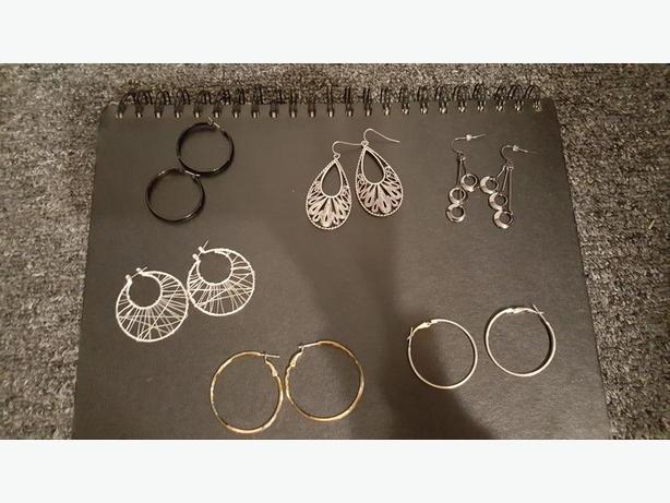 Asst. Earrings
