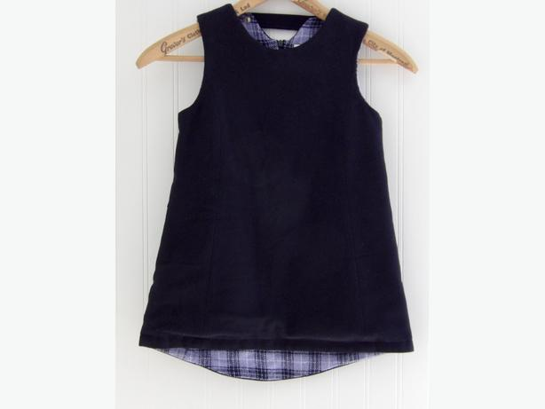 ARMANI Junior Infant / Toddler Dress - Made in Italy 18-24 Months