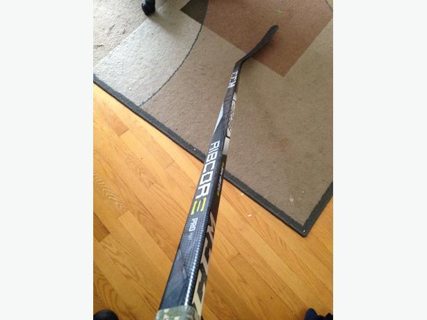 Hockey Stick  -  CCM Ribcor  PRO  P-30