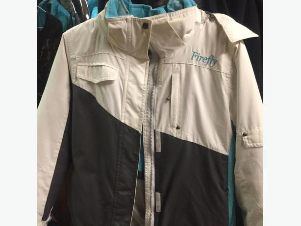 Firefly 3 in 1 Jacket