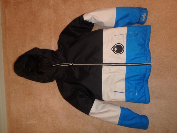 Boy's Nomis SnowBoard Jacket