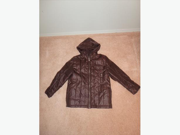 Kenneth Cole Boy's Spring Jacket