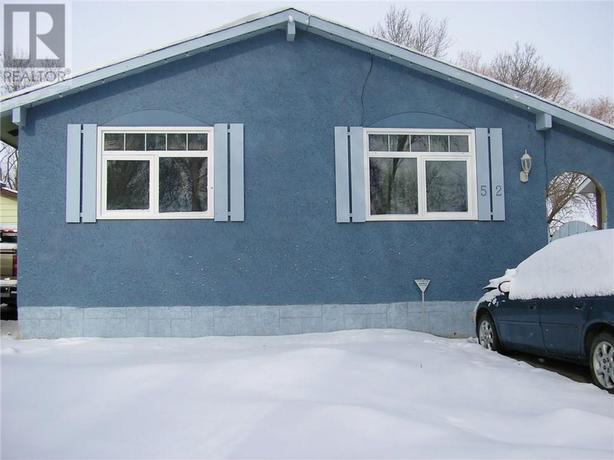 3 Bedroom Home For Sale in Regina - 52 Borlase Crescent