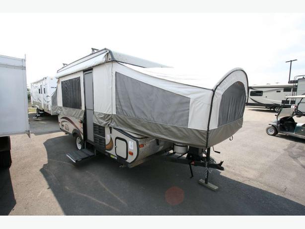 2013 Coachmen Viking 2308ST - 17110U