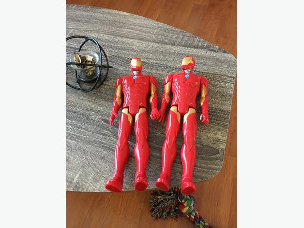 kids action figures