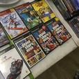 Nintendo, Wii, Playstation Games, Consoles, Tonka, Lego, Meccano, Toys