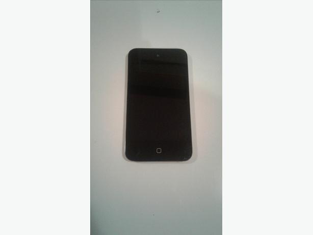 iPod Touch 16gb and Clock Radio/Dock