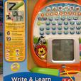 Vtech Write & Learn Touch Tablet 3-6 Years