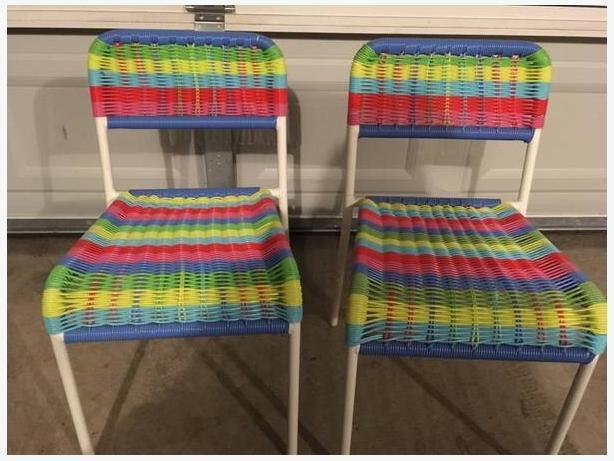 Ikea kids lawn chairs