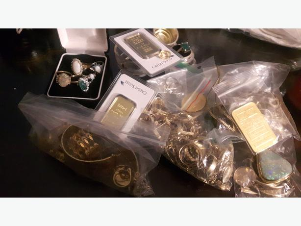 Looking to purchase large estate coin collections