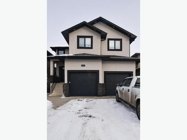 5114 Aviator Place- House for Sale in Regina- Harbour Landing