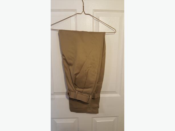 Khaki Pants (30/30)