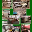 RESTAURANT FOOD EQUIPMENT AUCTION - THURSDAY, MARCH 8th @ 11 am