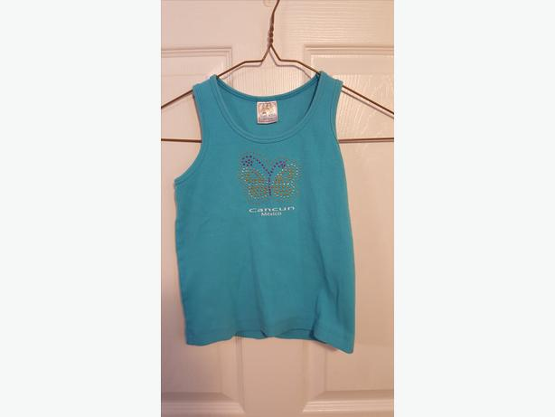 Girls cancun tanktop