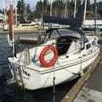 27' Catalina  Price reduced