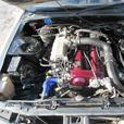 1992 Nissan Skyline GTST RB25DET