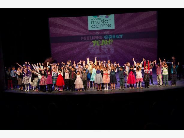 KMC is seeking Piano teachers for 2018/19 school year