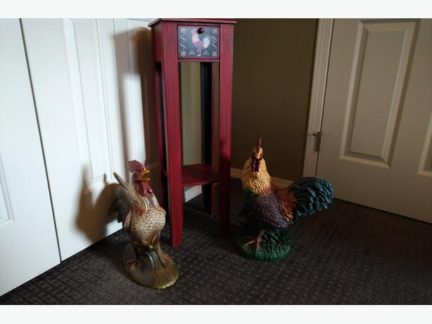 Rooster Collection