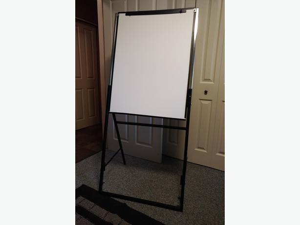 Adjustable Whiteboard