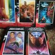 Rare 25th Anniversary Star Trek Set