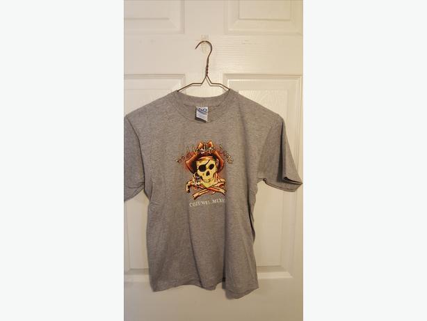 Bad to the bone tshirt