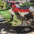 Honda. 650