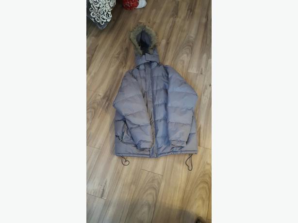 Caribou true Canadian quality brand winter jacket