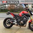 2014 Yamaha FZ09 Sport Motorcycle * Lots of extras! Low Kms. *