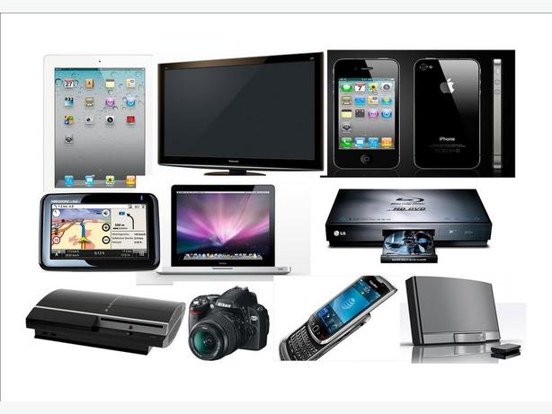 We would like to buy your older gadgets like Iphone, Ipads, android  devices...