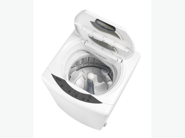 Danby-Portable Washing Machine