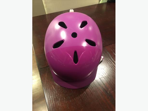 Bern Women's Snowboarding Helmet