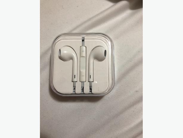 Apple earphones 3mm type pin